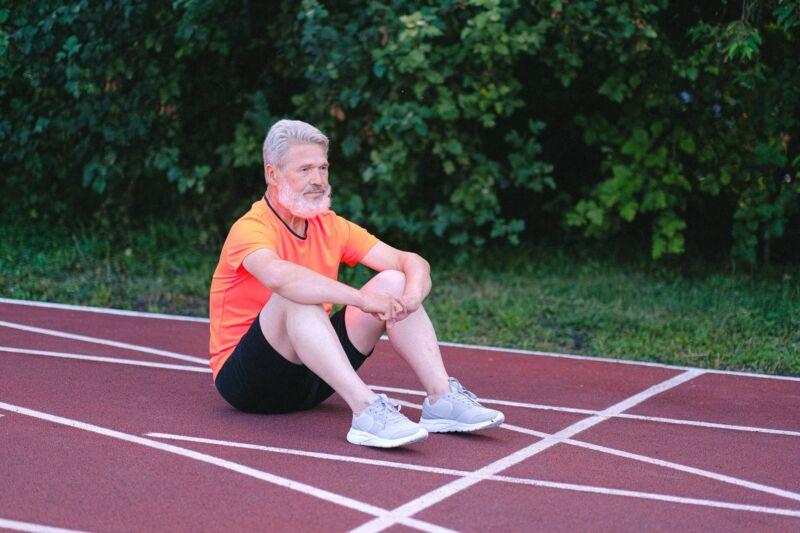 Похудение после 70: советы, как выглядеть моложе, сильнее и здоровее