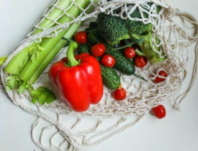 Супер овощи: клетчатка и антиоксидантные бомбы, которые должны быть на вашей тарелке каждый день
