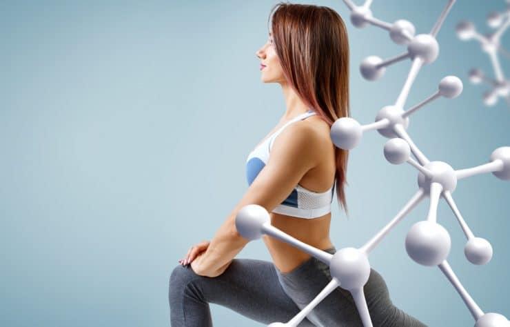 Симптомы замедленного метаболизма: вот почему вы не можете похудеть
