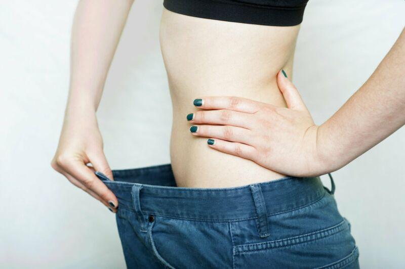 Как уменьшить процент жира в организме: 5 способов стать машиной для сжигания жира