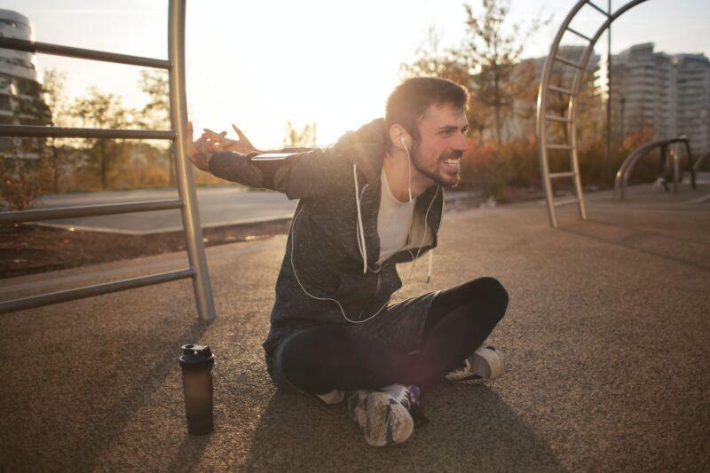 Самый быстрый способ похудеть для мужчин: 10 научно обоснованных стратегий похудания