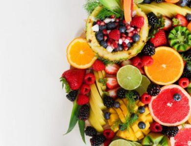 Фрукты на каждый день: 7 суперпитательных природных десертов