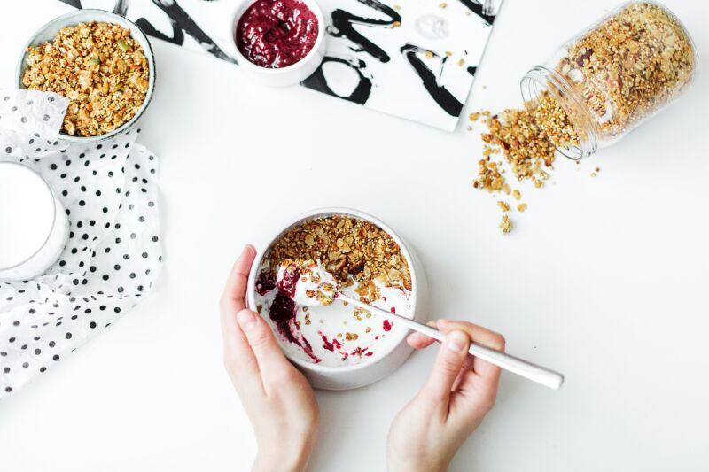 Осознанное питание: советы, методы и преимущества этой практики