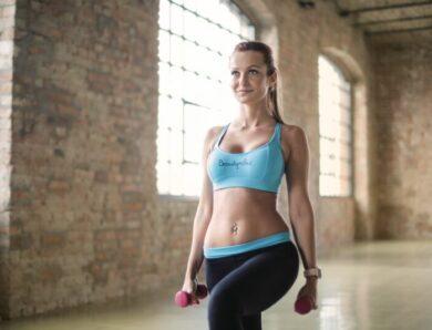 10 килограммов лишнего веса: вот как безопасно похудеть!